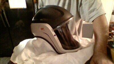3M M-405 Versaflo Respir Helmet Assbly w
