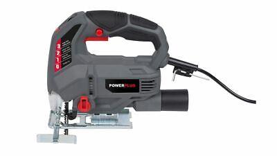 PowerPlus Sierra Caladora de Mano Eléctrica Péndulo Handstichsäge 710W