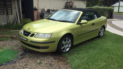 2004 Saab 93