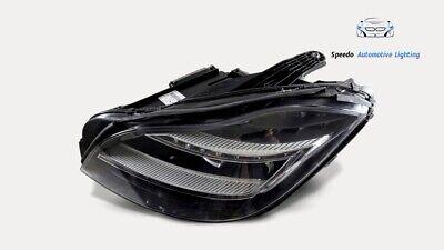 MERCEDES CLS W218 VOLL LED SCHEINWERFER LINKS KOMPLETT TOP !!