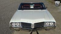 Miniature 11 Voiture American classic Buick LeSabre 1967