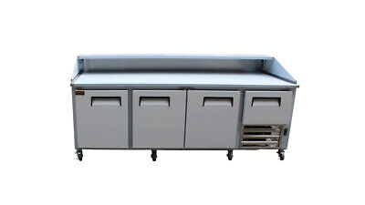 96 Refrigerated Dough Retarder Table Self-contain