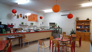 Chinese restaurant for sale in Fyshwick Harrison Gungahlin Area Preview