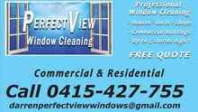 Perfect View Window Cleaning Caringbah Sutherland Area Preview