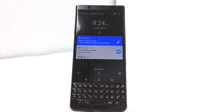 BlackBerry Keyone BBB100-1, AT&T, Black