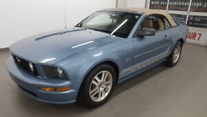 2006 Ford Mustang GT convertible, cuir beige, liquidation CLEARA