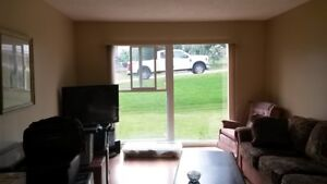 Avail Aug 15-clean 3 bdrm upstairs suite. Pets allowed!