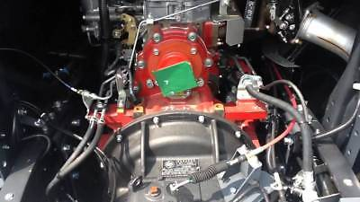 HINO DIESEL ENGINE P11C-VC Official Workshop Service Repair Manual
