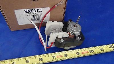 99080011 Broan Nutone Vent Fan Motor - New In Box - 30 Day Warrantee