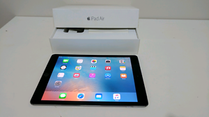 Aplle iPad Air 2 64GB+Cellular 4G unlock Durack Brisbane South West Preview