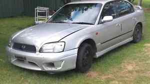 2000 Subaru Clarence Town Dungog Area Preview