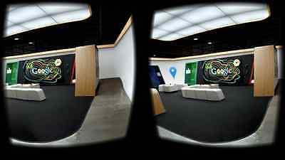 Rundgang durch den Google Shop in London (Screenshot Google Shop at Currys VR)