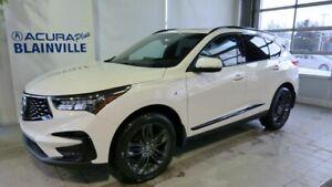 Acura RDX A-Spec SH-AWD