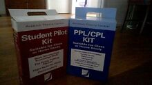 Aviation Theory Centre Cpl/Student Kit Altona Hobsons Bay Area Preview