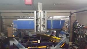 Gold Coast - welding and steel fabrication - welder Bundall Gold Coast City Preview
