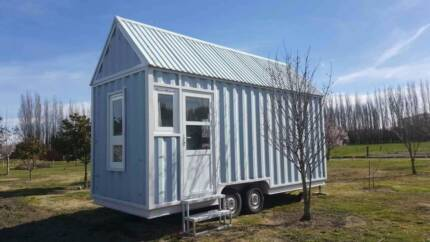 Tiny House - Off grid, Simple Living