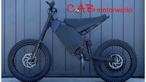 2019 CAB Recon