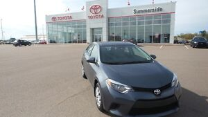 2014 Toyota Corolla CE GOOD DRIVE FOR $57.56 WEEKLY O.A.C.