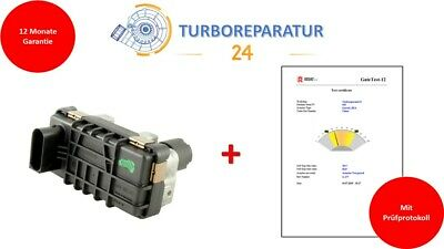 Hella Turbo-Ladedrucksteller, Mercedes C320 CDI 6NW008412 HELLA 712120 G-219