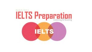 IELTS test Preparation