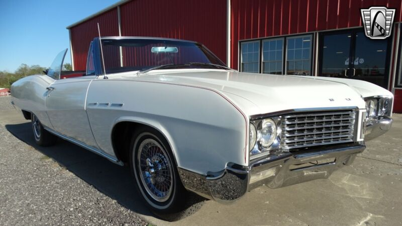 Image 10 Voiture American classic Buick LeSabre 1967
