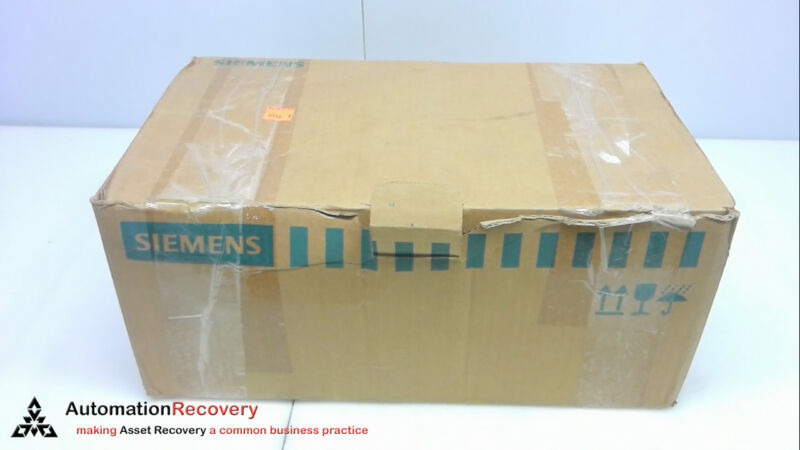 Siemens Lxd63b500, Circuit Breaker, 600 Volts Ac, 500 Volts Dc, New #250592