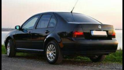 2003 Volkswagen bora vgc cheap