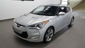 2013 Hyundai Veloster TECH, navigation, toit pano, sièges chauff