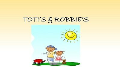 Toti's&Robbie's