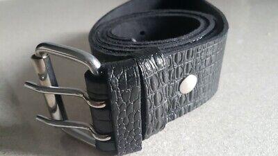 New Heavy Duty Scaffold Top Leather Work Tool Belt Best 4 Tool Pouch