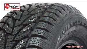 Wanted: 245/70/16 Winter Claw Tires