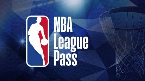 NBA League Pass World Wide All Live Premium Account 2020-2021 Season Access