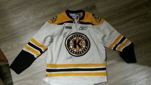 Kingston Frontenac s JERSEY-Youth Lg