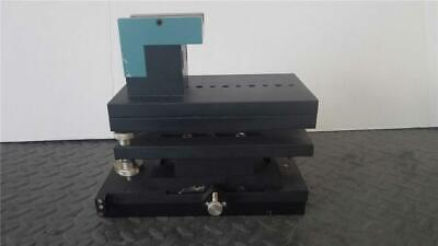 Huber Multi-stage Platform X-ray Diffraction Position Equipment