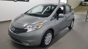 2014 Nissan Versa Note SV, bluetooth, régulateur NO DAMAGE REPOR