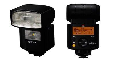 Вспышки New Sony Alpha HVL-F45RM Wireless