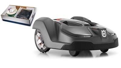 450X Mähroboter Art 430X 5850194-01 Husqvarna Garage Automower 420