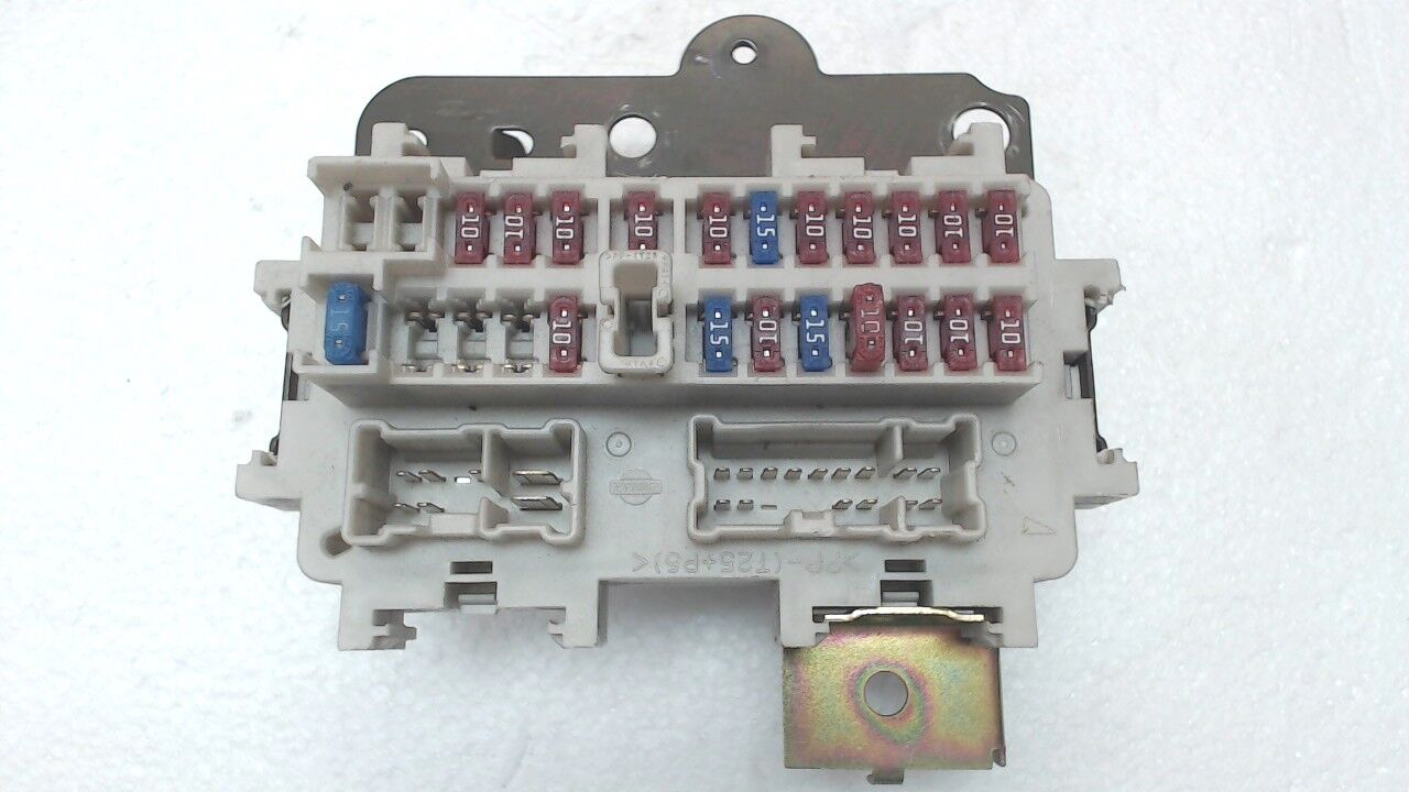 Used Nissan Computers And Cruise Control Parts For Sale Page 33 2011 Rogue Fuse Box Block Interior Xterra Pathfinder Frontier 40l Junction