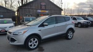 2015 Ford Escape SE, Backup Camera, BLUETOOTH, CERTIFIED