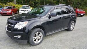 2011 Chevrolet Equinox 1LT, hitch, bluetooth