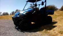 WANTED UTV /SIDE,BY,SIDE ,CRASHED /BROKEN/ GOOD GOING CASH PAID Wynyard Waratah Area Preview
