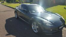 Mazda RX-8 swap 4 something fast or ute. Ashfield Ashfield Area Preview