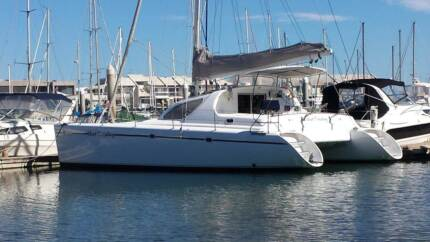 11.6m Catamaran / Holiday Home