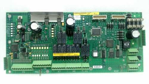 Alfa Laval Epc 50 I/o Board 3183045486/3 Kit Epc50bwpx 3183067842-kit /1