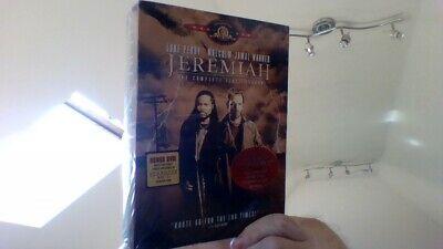 Jeremiah Season 1 DVD Box Set Sci-Fi Complete 1st Series Region 1 -NEW & SEALED