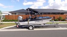 Haines Hunter 15ft bow rider Albany Creek Brisbane North East Preview