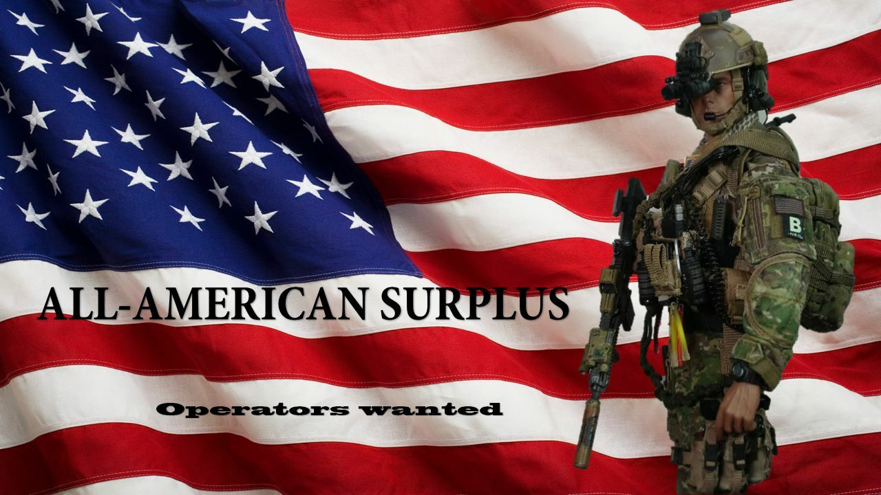 All American Surplus