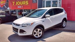 2013 Ford Escape SE AWD 1.6L ECOBOOST SIÈGES CHAUFFANTS +++