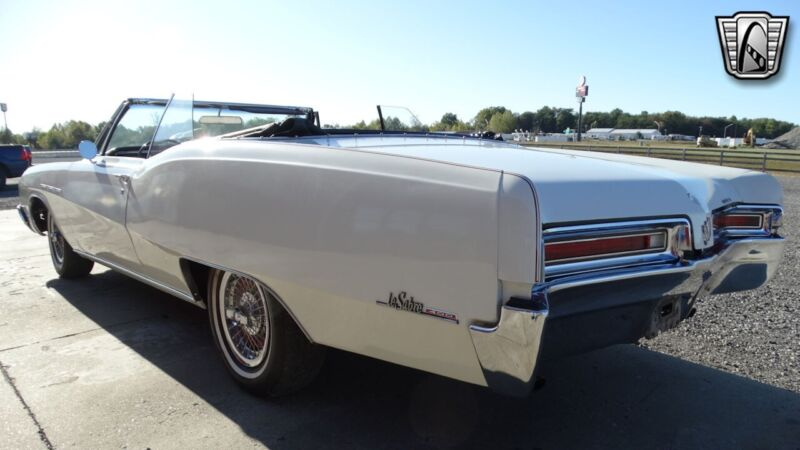 Image 6 Voiture American classic Buick LeSabre 1967