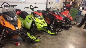 2011 ski doo renegade backcountry